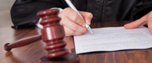 Как подавать кассационную жалобу в уголовном деле?