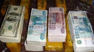 Вывод денег со счетов