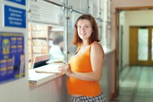 Когда выйти в декретный отпуск: подробно о ваших правах
