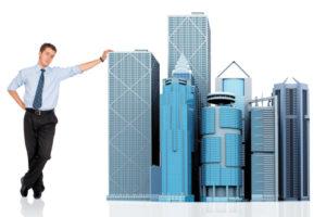 Как узнать свою управляющую компанию: за что отвечает компания и где ее искать