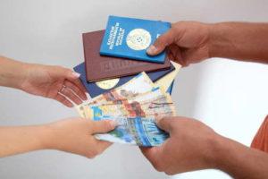 ответственность за подделку документов в россии