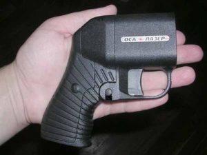 Нужно ли разрешение на травматический пистолет: необходимые документы и причины отказа в выдаче документа