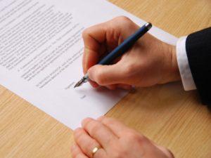 Договор аренды автомобиля между физическими лицами: образец и особенности оформления