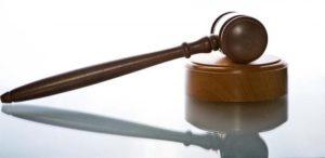 Примирение сторон в уголовном процессе