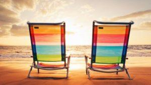 Отпуск выпадает на праздничные дни