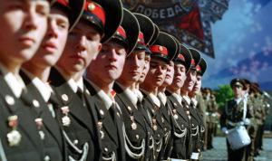 Военные институты России: список для поступления после 11 класса