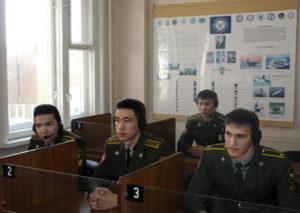 Какие экзамены нужно сдавать в вуз министерства обороны