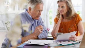 Когда определить накопительную часть пенсии