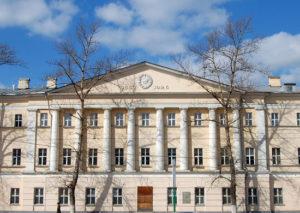 Московский военный университет министерства обороны экзамены картинка