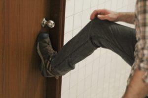 Проникновение в жилище: статья УК РФ