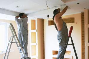 Перепланировка квартиры – что можно, а что нельзя