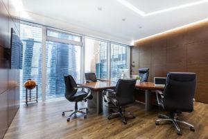 Аренда офиса: критерии выбора