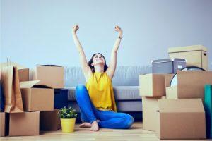 Беспроблемный переезд – сейчас это возможно